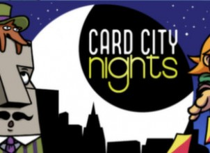 Card City Nights İndir Yükle