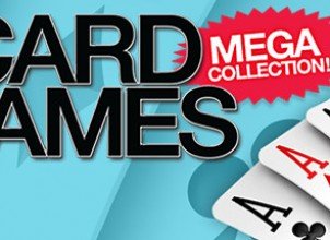 Card Games Mega Collection İndir Yükle