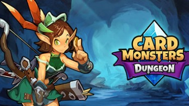 卡片地下城Card Monsters: Dungeon İndir Yükle
