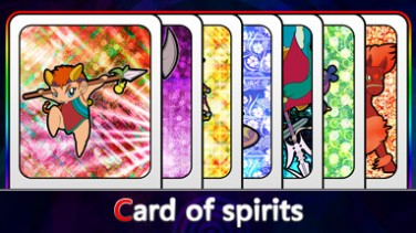 Card of spirits(卡灵) İndir Yükle