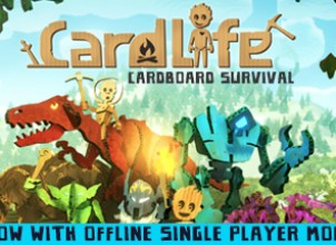 CardLife: Science Fantasy Survival İndir Yükle