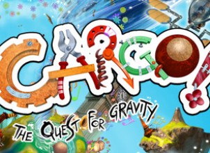 Cargo! The Quest for Gravity İndir Yükle
