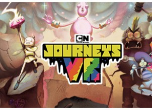 Cartoon Network Journeys VR İndir Yükle