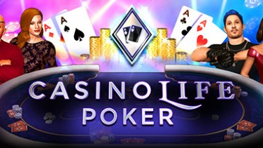CasinoLife Poker – #1 Free Texas Holdem 3D İndir Yükle