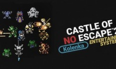 Castle of no Escape Serisi İndir Yükle