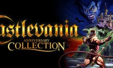 Castlevania Anniversary Collection İndir Yükle