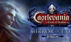 Castlevania: Lords of Shadow – Mirror of Fate HD İndir Yükle