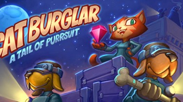Cat Burglar: A Tail of Purrsuit İndir Yükle