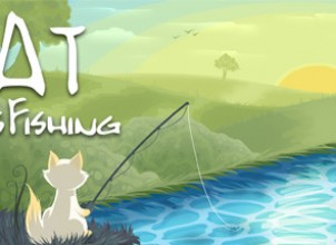Cat Goes Fishing İndir Yükle