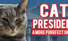 Cat President ~A More Purrfect Union~ İndir Yükle