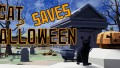 Cat Saves Halloween İndir Yükle