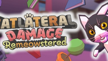 Catlateral Damage: Remeowstered İndir Yükle