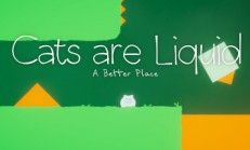 Cats are Liquid – A Better Place İndir Yükle