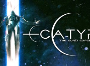 Catyph: The Kunci Experiment İndir Yükle