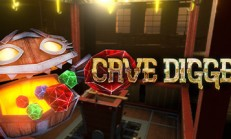 Cave Digger PC Edition İndir Yükle