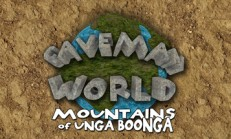 Caveman World: Mountains of Unga Boonga İndir Yükle