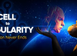 Cell to Singularity – Evolution Never Ends İndir Yükle