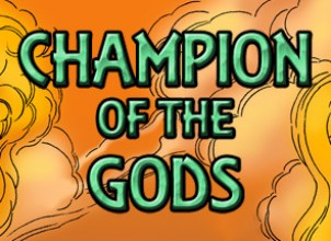Champion of the Gods İndir Yükle