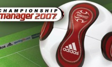 Championship Manager 2007 İndir Yükle
