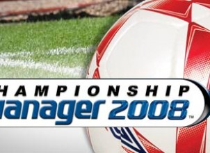 Championship Manager 2008 İndir Yükle