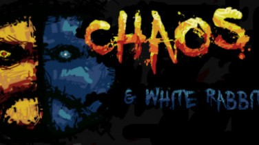 Chaos and the White Robot İndir Yükle