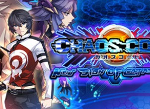 CHAOS CODE -NEW SIGN OF CATASTROPHE- İndir Yükle