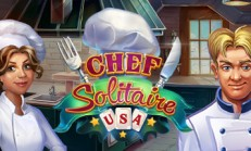 Chef Solitaire: USA İndir Yükle