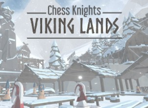Chess Knights: Viking Lands İndir Yükle