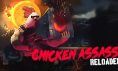 Chicken Assassin: Reloaded İndir Yükle