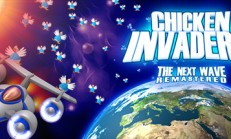 Chicken Invaders 2 İndir Yükle