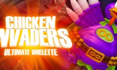Chicken Invaders 4 İndir Yükle
