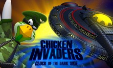Chicken Invaders 5 İndir Yükle