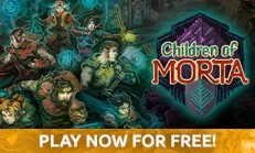 Children of Morta İndir Yükle