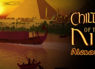 Children of the Nile: Alexandria İndir Yükle