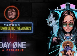Chinatown Detective Agency: Day One İndir Yükle