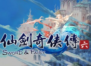 仙劍奇俠傳六 (Chinese Paladin:Sword and Fairy 6) İndir Yükle
