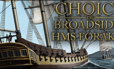 Choice of Broadsides: HMS Foraker İndir Yükle