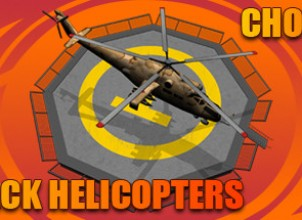 Chopper: Attack helicopters İndir Yükle