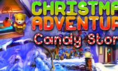 Christmas Adventure: Candy Storm İndir Yükle