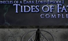 Chronicles of a Dark Lord: Episode 1 Tides of Fate Complete İndir Yükle