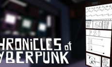 Chronicles of cyberpunk İndir Yükle