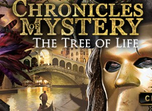 Chronicles of Mystery – The Tree of Life İndir Yükle