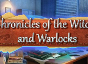 Chronicles of the Witches and Warlocks İndir Yükle