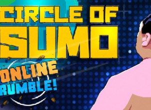 Circle of Sumo: Online Rumble! İndir Yükle
