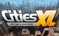 Cities XL Platinum İndir Yükle