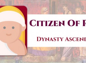 Citizen of Rome – Dynasty Ascendant İndir Yükle