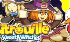 Citrouille: Sweet Witches İndir Yükle