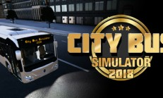 City Bus Simulator 2018 İndir Yükle