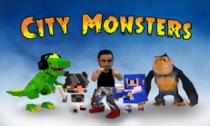 City Monsters İndir Yükle