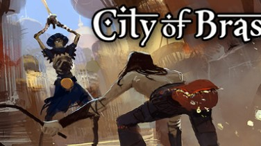 City of Brass İndir Yükle
